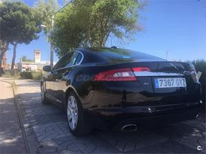 Jaguar Xf 3.0 V6 Diesel Premium Luxury 4p. -10