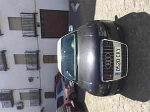 Audi A4 2.4 Cabrio 2p. -04