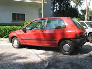RENAULT Clio CLIO 1.2 WIND -95