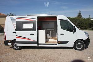 renault master camper cozot coches. Black Bedroom Furniture Sets. Home Design Ideas