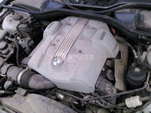 Motor Y Caja Bmw 735i E65