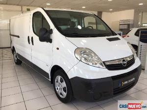 Opel vivaro 2.0 cdti 114 l2 h1 2.9t p '14