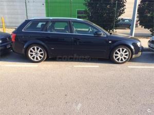 Audi A4 1.9 Tdi Avant Sport Edition 5p. -04