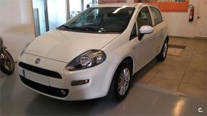 FIAT Punto 1.4 8v Easy 57kW 77CV GasolinaGLP 5p.