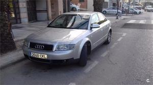 Audi A4 1.9 Tdi 4p. -03