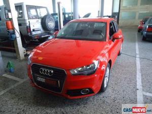 Audi a1 1.6tdi attraction