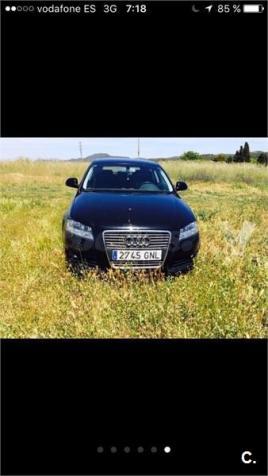 Audi A3 1.4 Tfsi Ambition 3p. -09