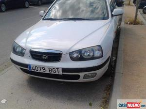 Hyundai elantra '01
