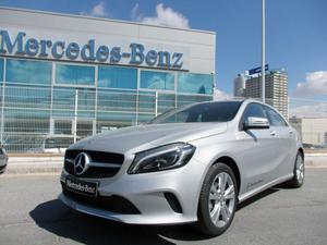 Mercedes Benz Clase A 180d 7G-DCT