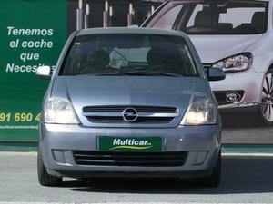Opel Meriva 1.7CDTi Enjoy
