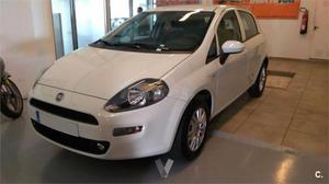 Fiat Punto 1.4 8v Easy 57kw 77cv Gasolina Ss Eu6 5p. -17