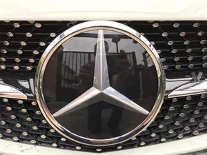Accesorio Mercedes Benz