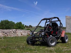 Buggy Azel 250cc // Piezas buggy