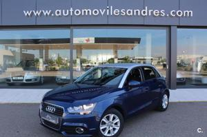 Audi A1 Sportback 1.6 Tdi 90 S Tronic Attraction 5p. -13