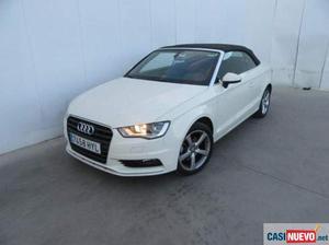 Audi a3 cabrio a3 cabrio 2.0tdi ambition cabrio, 2 m6