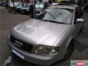 Audi a6 2.4 quattro tiptronic 170cv '02