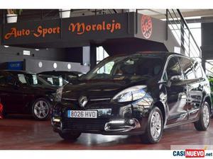 Renault grand scenic renault grand scenic dyn energ