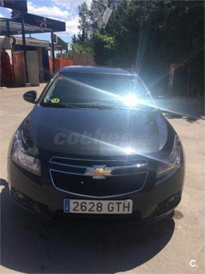 Chevrolet Cruze 2.0 Vcdi 16v Lt Auto 4p. -10