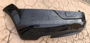 Parachoque Posterior Audi Tt Mk2 No Es El Sline