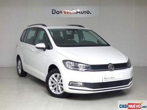 Volkswagen touran touran 1.2 tsi bmt edition 110
