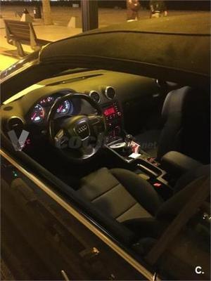 Audi A3 Cabrio 1.8 Tfsi Ambition 2p. -09