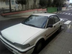 Toyota Corolla Sedán Corolla 1.6 Gl 4p. -93