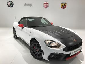 ABARTH 124 Spider 124 Spider Turbo Multiair 125kW 2p.
