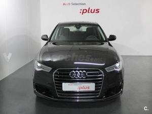 Audi A6 S Line 2.0 Tdi 140kw190cv Ultra S Tron 4p. -17