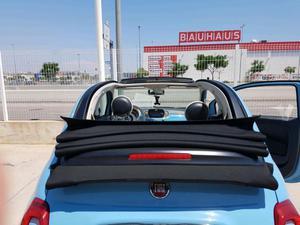 FIAT 500C 1.2 8v 51kW 69CV Pop -17