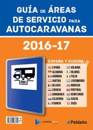GUIA AUTOCARAVANAS ESPAÑA-EUROPA