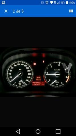 KIT DE LUCES LED BMW