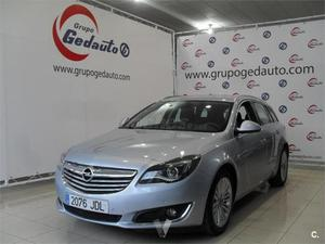Opel Insignia St 2.0 Cdti Ecoflex Ss 140 Excellence 5p. -15