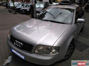Audi a6 2.4 quattro tiptronic 170cv