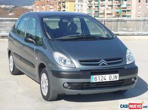 Citroën xsara picasso 1.6 sx 95cv 5p
