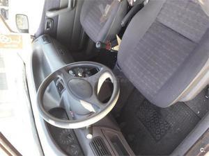 Fiat Punto Punto 1.7 Td 70 Sx 5p. -97