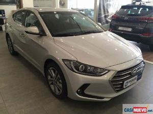 Hyundai elantra 1.6 crdi tecno p '17