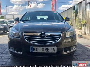 opel insignia limousine 2 0i turbo 11 girona2 cozot coches. Black Bedroom Furniture Sets. Home Design Ideas