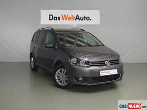 Volkswagen touran touran 1.6tdi advance bmt dsg