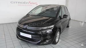 Citroen C4 Picasso Bluehdi 120cv Eat6 Feel 5p. -15
