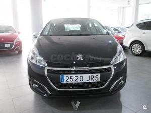 Peugeot p Allure 1.6 Bluehdi 73kw 100cv 5p. -16