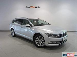 Volkswagen passat variant 2.0 tdi bmt advance 110 kw (150