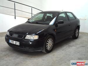 Audi a3 1.9 tdi ambition.