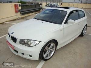 BMW SERIE DA DE