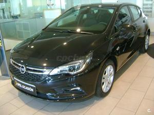 Opel Astra 1.6 Cdti Ss 110 Cv Selective 5p. -16
