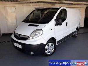 Opel vivaro 2.0 cdti 114 cv eu5 l2 h1 2.9t