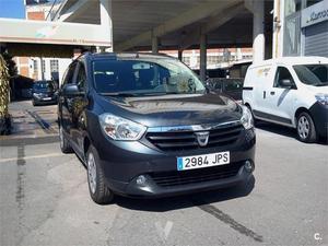 Dacia Lodgy Laureate Dci 80kw 109cv 7pl 5p. -16