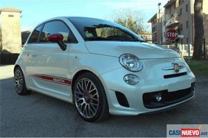 Fiat 500 abarth v