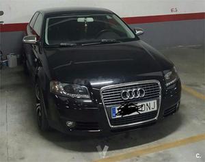 Audi A3 2.0 Tdi Ambition 3p. -05