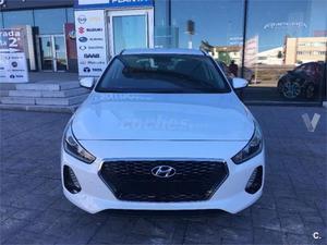Hyundai I Tgdi Tecno 5p. -17