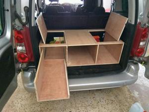 Furgonetas peugeot camper navarra cozot coches - Segunda mano navarra muebles ...